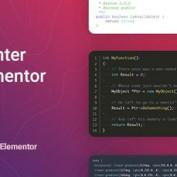 coder-syntax-highlighter-for-elementor