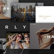 curly-a-stylish-theme-for-hairdressers-and-hair-salons