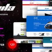 دانلود قالب فروشگاهی Devita برای وردپرس