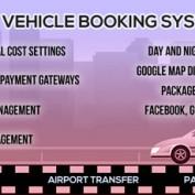 اسکریپت سیستم رزرو آنلاین خودرو DOVBS