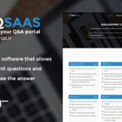 faq-saas-membership-faq-knowledgebase-wp-theme