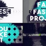 دانلود پروژه آماده افتر افکت اسلایدشو مد و فشن Fashion Slideshow