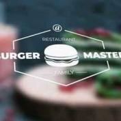 دانلود پروژه افترافکت نمایش لوگو کافه و رستوران Food Badges Logo