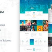 futurico-multipurpose-html-template