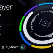 اسکریپت پخش کننده فایل های صوتی Gear Player