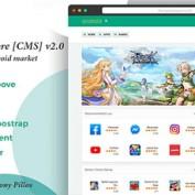 google-play-app-store-script-cms