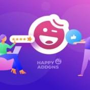 افزودنی Happy Elementor Addons Pro برای افزونه وردپرس Elementor Pro