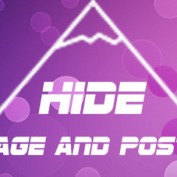hide-page-and-post-title