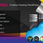 دانلود قالب هاستینگ Hostpro برای وردپرس