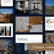 hoteller-hotel-booking-wordpress