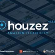دانلود پوسته املاک Houzez برای وردپرس