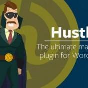 افزونه ایجاد پاپ های سفارشی در وردپرس Hustle Pro