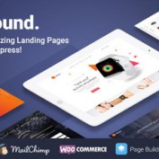inbound-wordpress-landing-page-theme