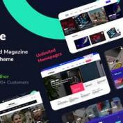 inhype-blog-magazine-wordpress-theme