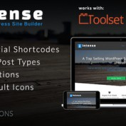 intense-shortcodes-and-site-builder-for-wordpress