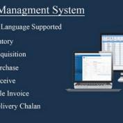 اسكريپت مديريت موجودي انبار Inventory Management System