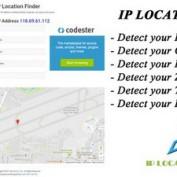 اسکریپت بررسی اطلاعات آی پی IP Location Finder