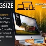 kingsize-fullscreen-photography-theme