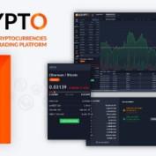 اسکریپت استخراج، خرید و فروش، ارز دیجیتال Krypto