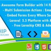 laraship-form-builder