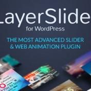 افزونه اسلایدر پیشرفته وردپرس LayerSlider فارسی نسخه 6.8.1