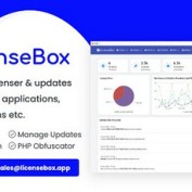 licensebox-php-license-and-updates-manager