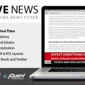 live-news-real-time-news-ticker