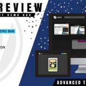 livepreview-theme-demo-bar-for-wordpress