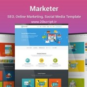 http://www.20script.ir/wp-content/uploads/marketer-seo-online-marketing-social-media-template.jpg