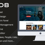 mtdb-ultimate-movie-tv-database