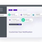 افزونه اعلانات پیشرفته NotificationX Pro برای وردپرس