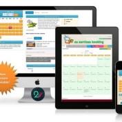افزونه رزرو و نوبت دهی آنلاین در جوملا OS Services Booking