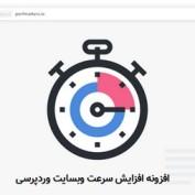 افزونه افزایش سرعت وبسایت وردپرسی Perfmatters