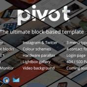 pivot-html-theme
