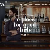 پوسته رستوران و کافی شاپ Porter Pub برای وردپرس
