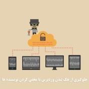 جلوگیری از هک شدن وردپرس با مخفی کردن نویسنده ها
