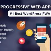ایجاد اپلیکیشن پیشرفته برای وردپرس با افزونه Progressive Web Apps