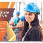 دانلود پروژه آماده افتر افکت اسلایدشو املاک و مستغلات Real Estate Promotion Slideshow