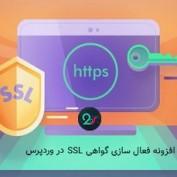 افزونه فعال سازی گواهی ssl در وردپرس Really Simple SSL pro