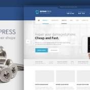 قالب خدماتی وردپرس RepairPress