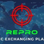 اسکریپت ایجاد پلتفرم تبادل ترافیک Repro