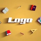 دانلود پروژه افتر افکت نمایش لوگو مدرسه School Logo Reveal