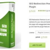 افزونه ریدایرکت وردپرس SEO Redirection Premium