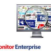 دانلود نرم افزار مانیتورینگ سایت ها SiteMonitor Enterprise
