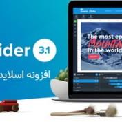 افزونه اسلایدر پیشرفته جوملا Smart Slider 3 Pro