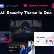 solutech-cyber-security-theme