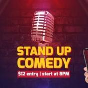 دانلود پروژه آماده افتر افکت استندآپ کمدی Stand Up Comedy