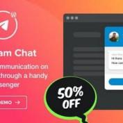 telegram-chat