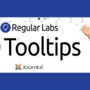 افزونه ایجاد تولتیپ در جوملا Tooltips Pro