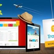 پوسته آژانس مسافرتی و گردشگری Travelo برای وردپرس